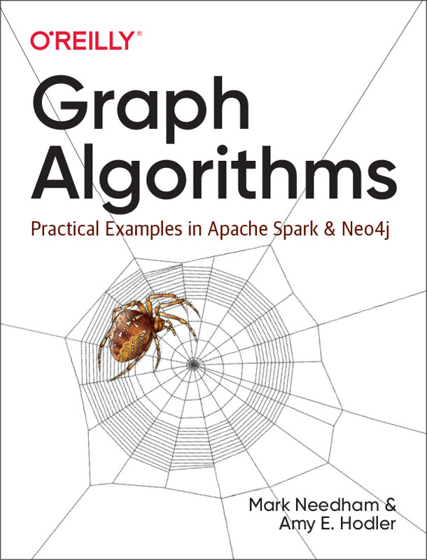 Graph Algorithms Book Cover
