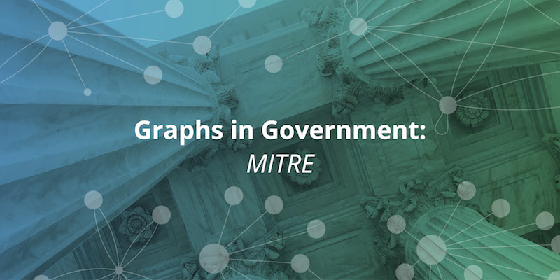 Learn how MITRE uses Neo4j to improve cybersecurity.