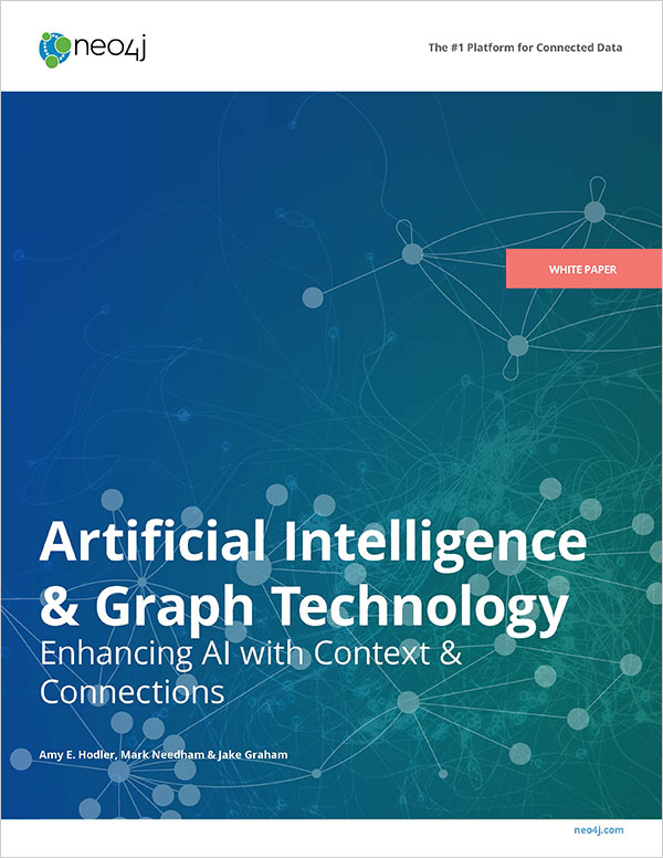 White Paper: AI & Graph Technology