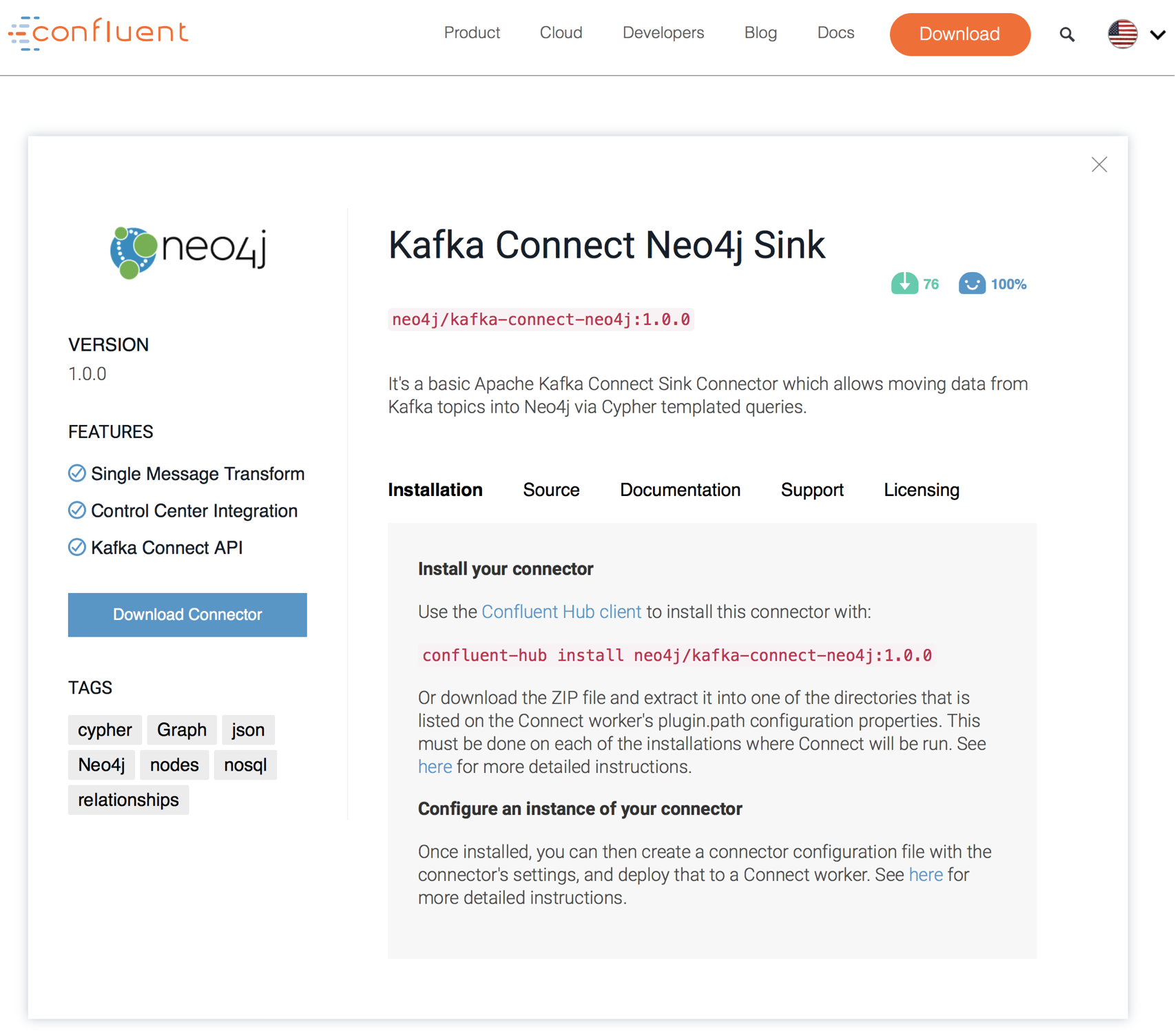 Neo4j Streams Kafka Integration - Neo4j Graph Database Platform