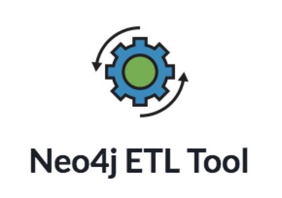 neo4j etl tool icon