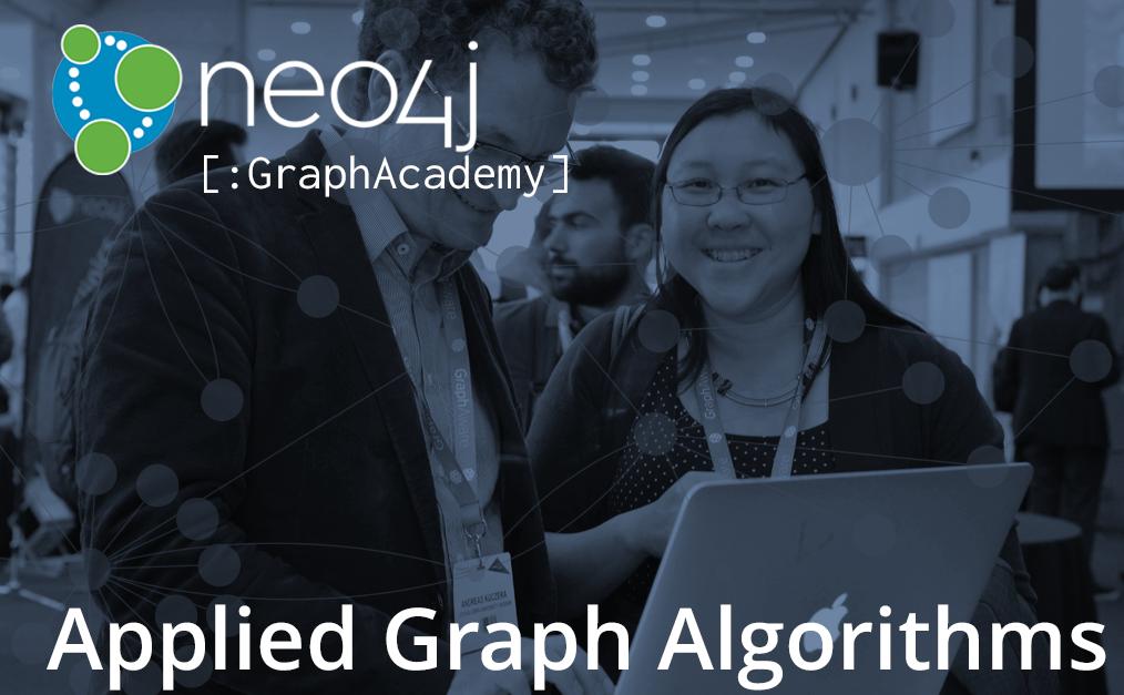 applied graph algorithms1