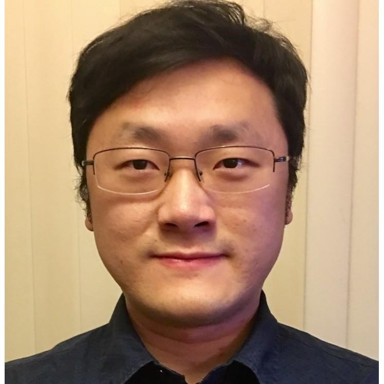 Dr. Peng Sun Image