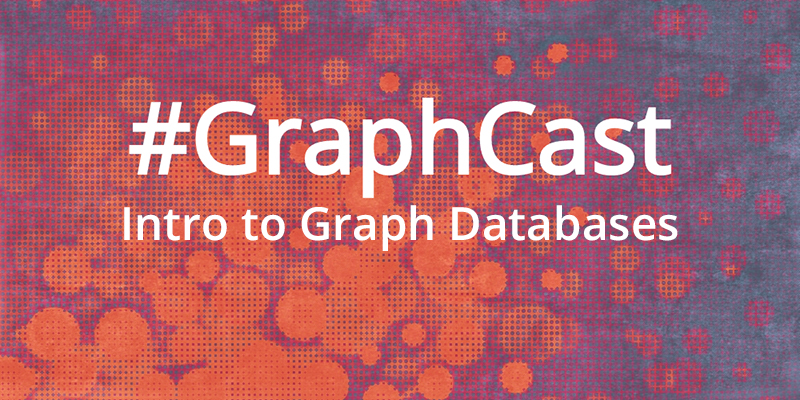 Learn how to become a graphista in no time by binging our video series, Intro to Graph Databases