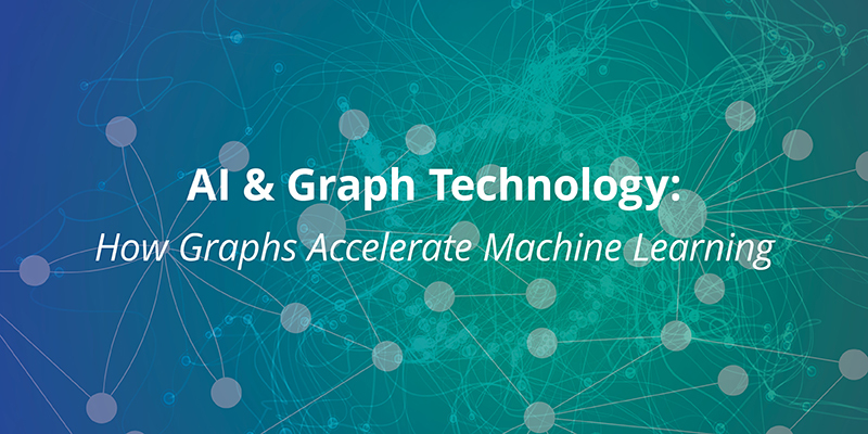 How Graphs Accelerate Machine Learning