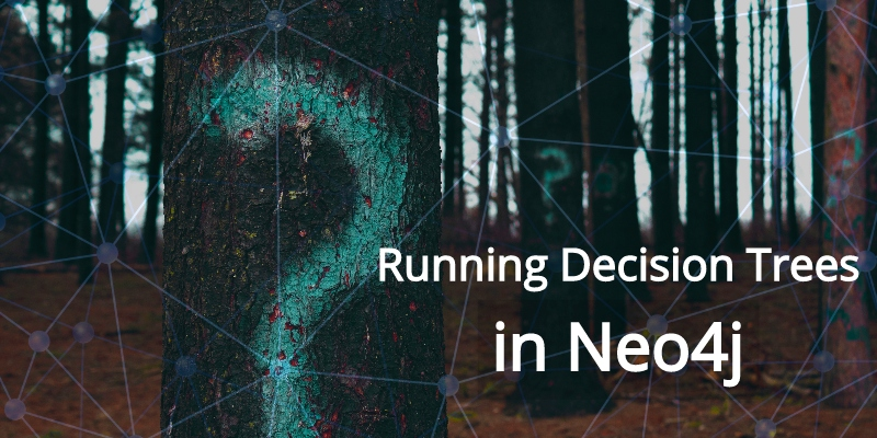 Learn how decision trees run in collaboration with Neo4j for fast, real-time results in this post
