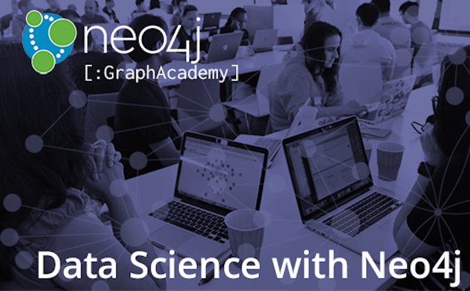 Learn more about data science with Neo4j.