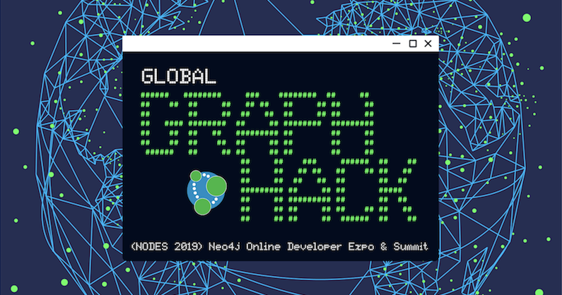 Global GraphHack 2019 kicks off today.