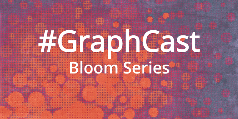 Catch this week's GraphCast on the Bloom Series, which features some of Neo4j Bloom's best features.