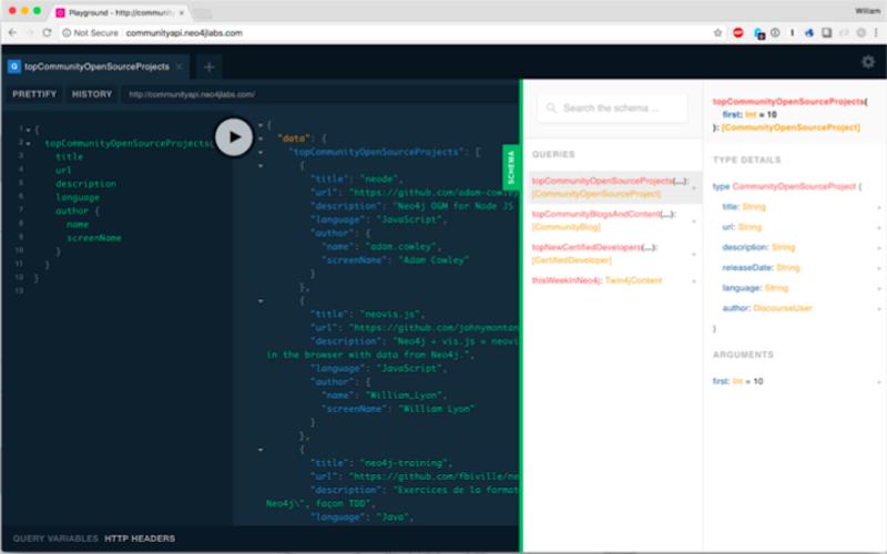 openCypher – Neo4j Graph Database Platform