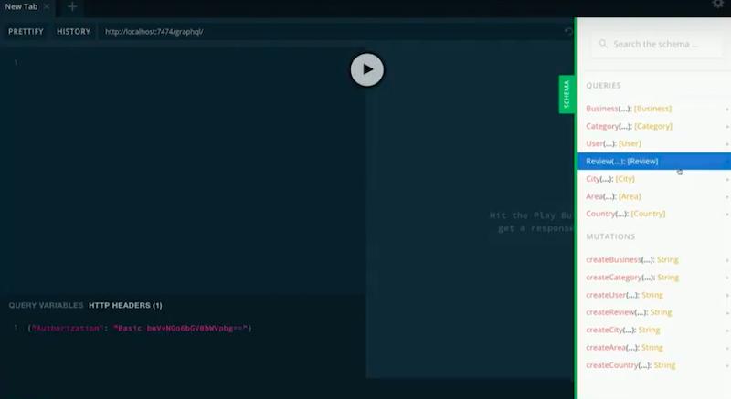 schema, queries | Neo4j