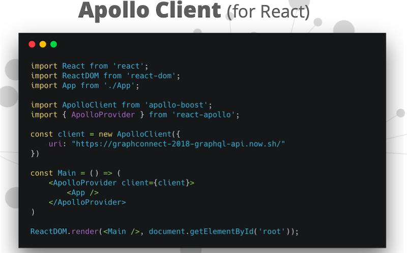 Apollo Client (for React) | Neo4j