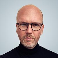 Photo of Stefan Wendin