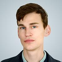 Photo of Erik Nygren