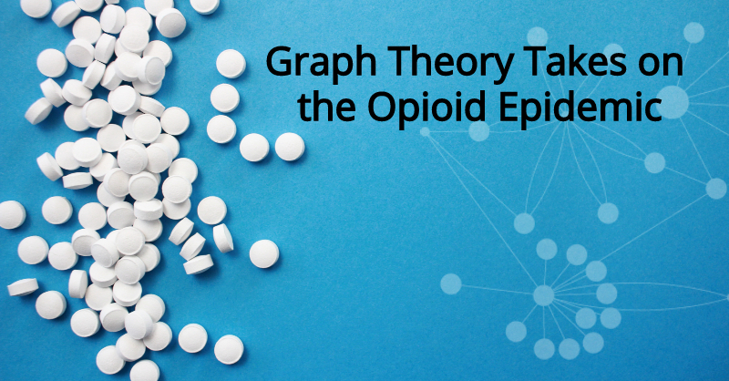 Learn how Neo4j is helping to crack down on the Opioid Crisis.