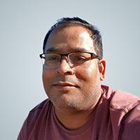 Photo of Mritunjay Singh