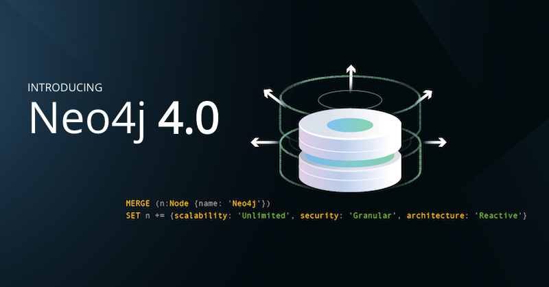 Learn everything you need to know about Neo4j 4.0 graph database.