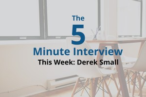Catch This Week's 5-Minute Interview with Derek Small, CEO of Nulli