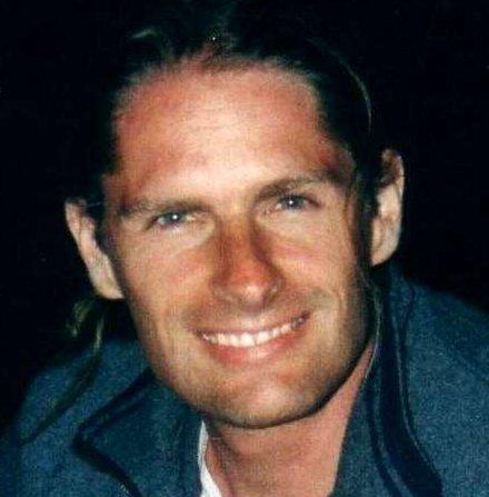 Craig Taverner Picture