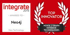 Integrate Award 2015