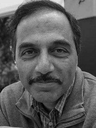 Seshaiyengar Raghuram