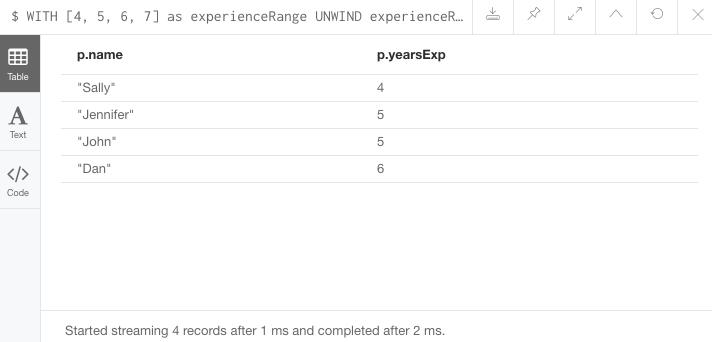 Aggregation, Returns, & Functions - Neo4j Graph Database Platform