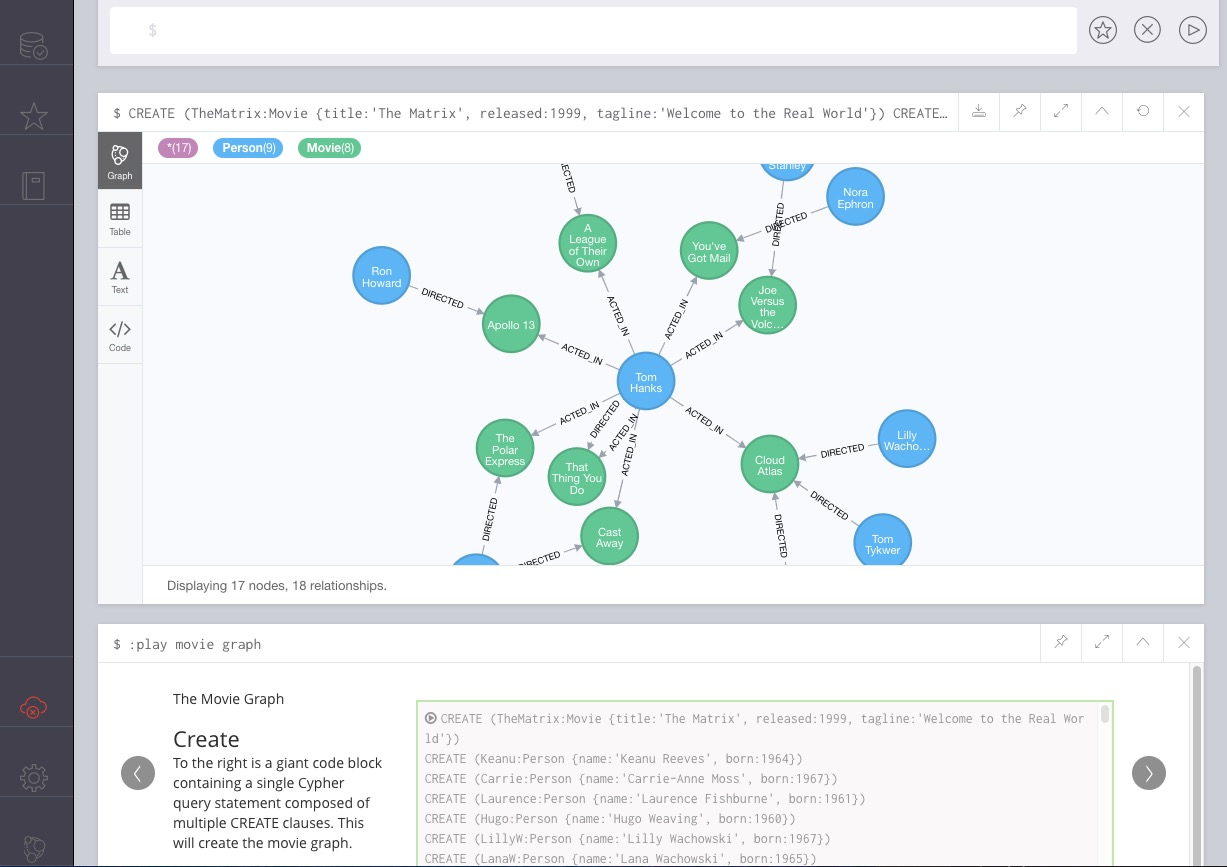 How To Build A Recommendation Engine In Two Minutes Flat | Neo4j