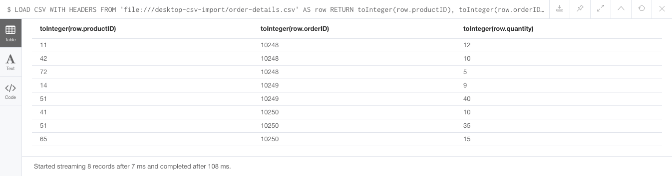 How-To: Import CSV Data with Neo4j Desktop - Neo4j Graph
