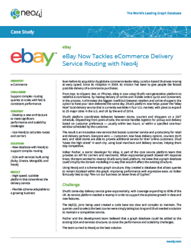ebay case study marketing management Academiaedu is a platform for academics to share research papers.