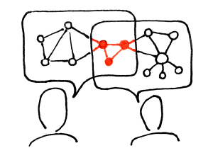 Learn How to Use Graph Commons for Collaborative Network Mapping and Graph Data Analysis