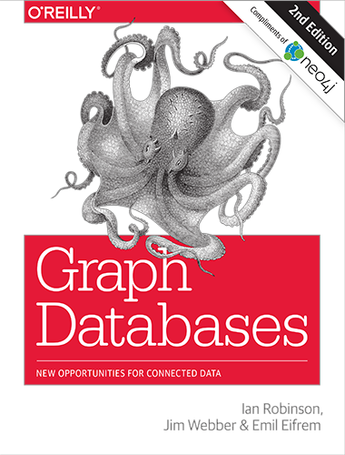 O'Reilly's Graph Databases, 2nd Edition