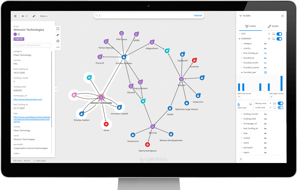 Graph Visualization Tools - Neo4j Graph Database Platform