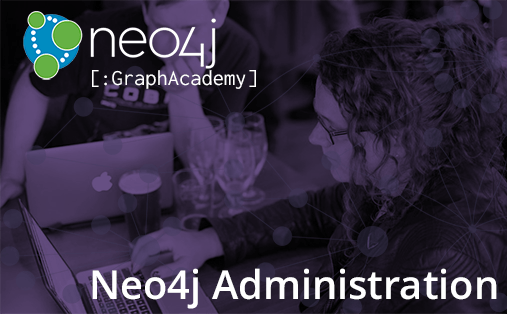 neo4j administration