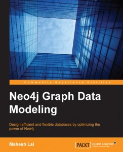 Neo4j Graph Data Modeling Book by Mahesh Lal