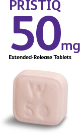 Pristiq 50 mg