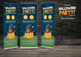 Halloween Party Bundle Set