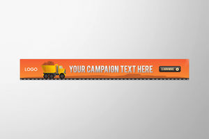 Animated Web Banner Template