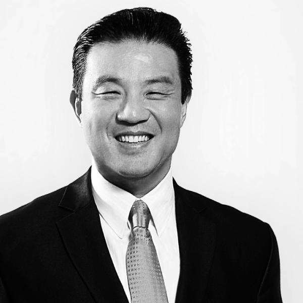 MR. Christopher Kim