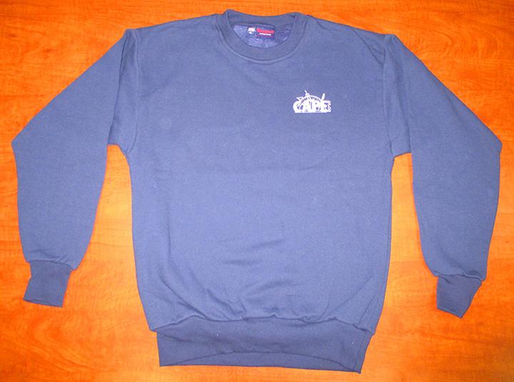CAPE Crewneck Sweatshirt