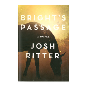Bright's Passage Hardcover Book thumb