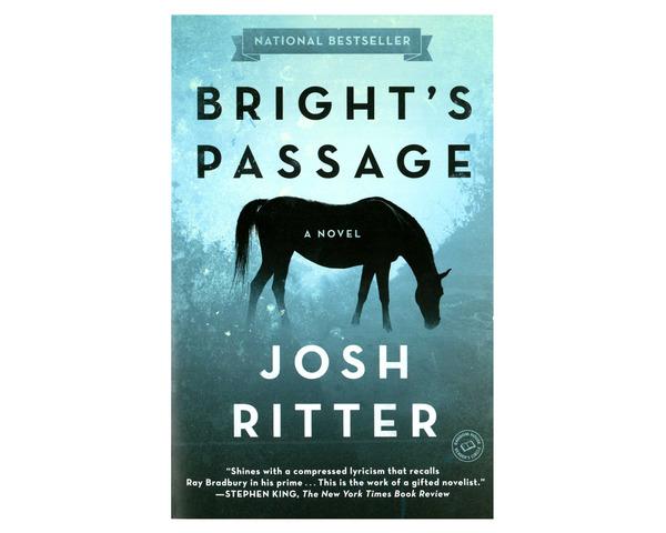 Bright's Passage Paperback Book thumb