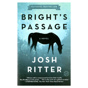 Bright's Passage Paperback Book thumb