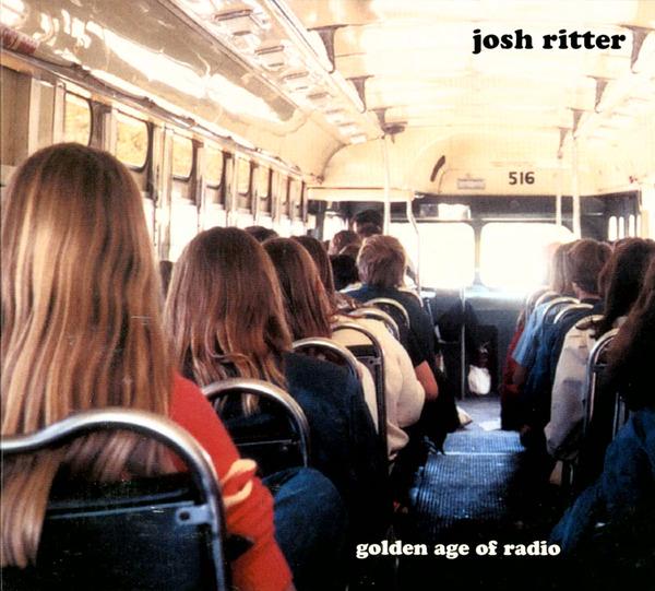 Golden Age Of Radio CD  thumb