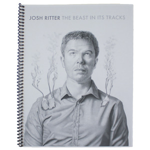 The Beast In Its Tracks Songbook thumb