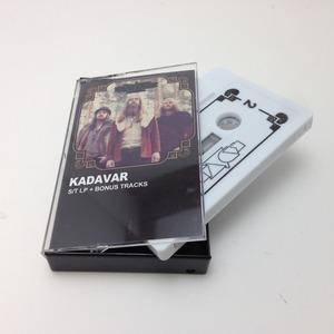 Kadavar - S/T LP + Bonus Tracks
