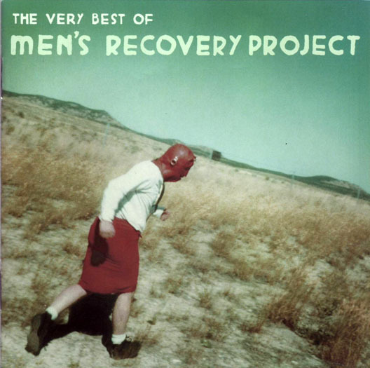 DOWNLOAD] Men's Recovery Project: Very Best Of (320kbpsMP3)   Kill