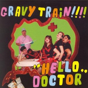 [DOWNLOAD] Gravy Train!!!!: Hello Doctor (320kbpsMP3) thumb