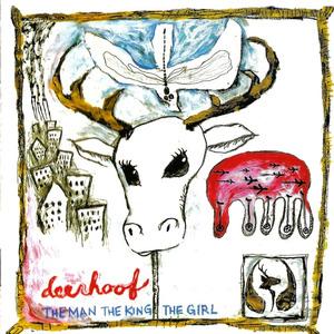 Deerhoof Kill Rock Stars Online Store Apparel