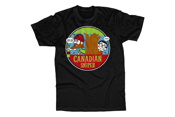 Canada online stores clothing