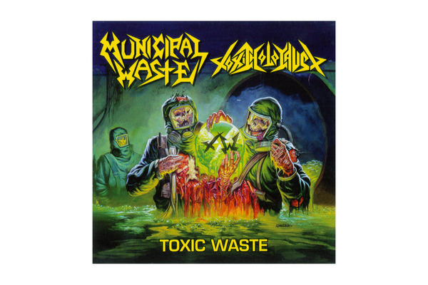 Toxicwaste